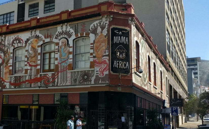 Gallery: Cape Town, South Africa