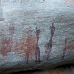 San Cave Painting