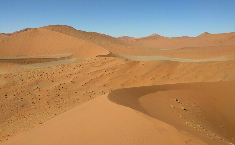 Gallery: Western Namibia