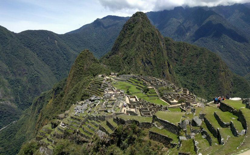 Gallery: Machu Picchu & Inca Trail